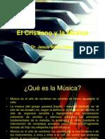 El Cristiano y La Musica