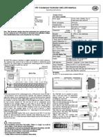 EC3-751 Condenser Controller With LON Interface