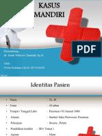 Kasus Mandiri ( Keratitis Numularis ).pptx