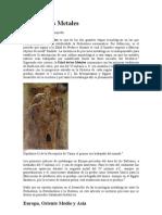 Edad de los Metales.doc