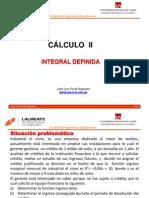 u1 s6 Integral Definida