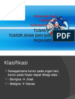 Tugas IPD 1 Tumor Hepar
