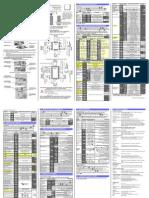 2.-West Serie P4100-P8100-P6100 Manual Conciso en Esp
