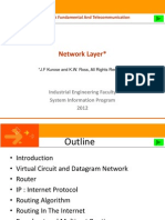 Network Layer Ok