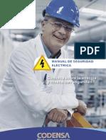 Manual de Seguridad Electrica - CODENSA