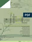 Beneficios de Las Plantas Medicinales a La Comunidad Sololateca-Guatemala