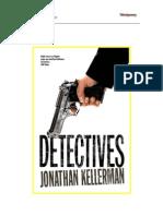 Kellerman Jonathan - Detectives