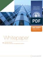 Iso22301 Whitepaper Es