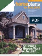 House Plans - Fhp02B