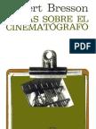 Bresson cine notas.pdf