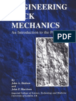 Engineering Rock Mechanics VOLUME1