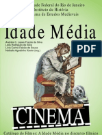 Catálogo Fílmico Idade Média