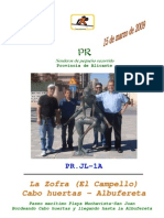 PR.JL1A-La Zofra - Faro Cabo Huertas - Albufereta [2]