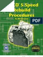JATCO CVT | Transmission (Mechanics) | Machines