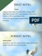 FORMAT ISI PKL.ppt