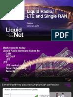Liquid Radio Webinar