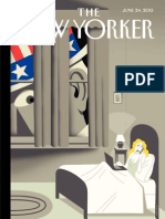 The New Yorker June 24 2013