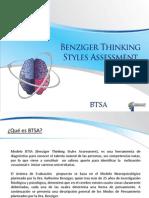 BTSA-Orientación Vocacional-2013