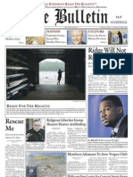 Philadelphia Bulletin 5-8-09