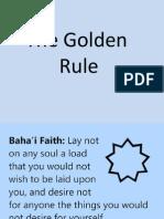 Golden Rule