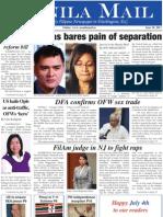 Manila Mail - June 30, 2013