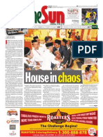 thesun 2009-05-08 page01 house in chaos