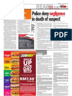thesun 2009-05-08 page02 tell people the truth and admit your mistakes says najib