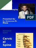 Cervical ImagingI