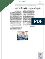 Rassegna Stampa 30.06.13