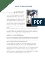 Karbonmonoksida Dan Dampaknya