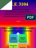 Afzan, Ka.dibah, Afnan&Zul