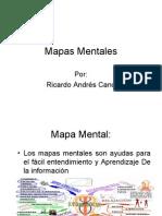 Mapa Mental Sistemas Numericos