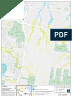 Flooding Belmont South Flood Flag Map