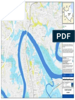 Flooding Chelmer Flood Flag Map
