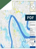 Flooding Chelmer Flood Flag Map