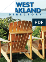 West  Oakland Directory