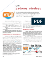 Router Wireless Com Access Point