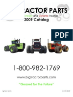 Web Catalog Big Tractor Parts
