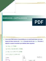ExercíciosCap5e6