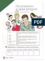 Unidad 02 - Nuevo Ven 1 - Libro Del Alumno