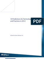TEC Survey Whitepaper-2011