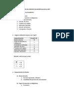 IP Qfd Caso Matriculas