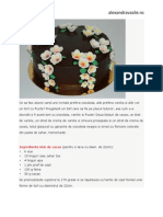 Tort Rebeca