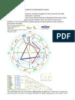 Astrologia Oraria- La Morte Di Margherita Hack