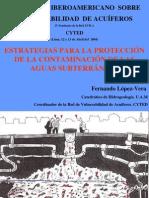 Estrategias Para Proteccion