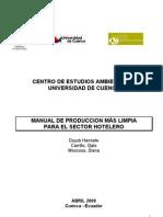 Manual PML Final[1]