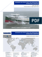 03 DAMEN SY - High Speed in Severe Waves