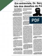Jornal OAB Araraquara - Juiz Barêa