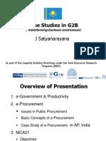 CaseStudiesinG2BJS5Nov06