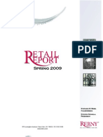 REBNY Retail Report Spring09